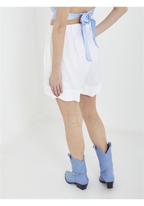 Short KOSTUMN | Shorts | KE21102BIANCO