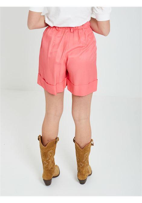 Short KOSTUMN | Shorts | KE21102CORALLO