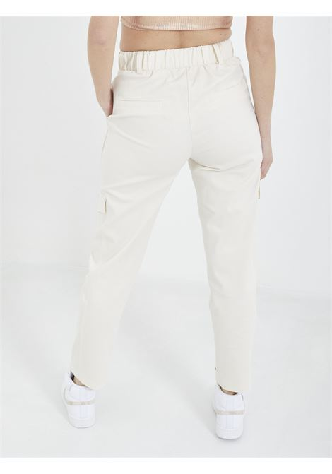 Trousers KOSTUMN | Trousers | KE21105PANNA