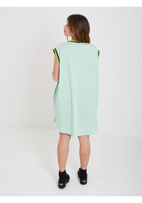 maxi-tank top KOSTUMN | dress | KE21122VERDE