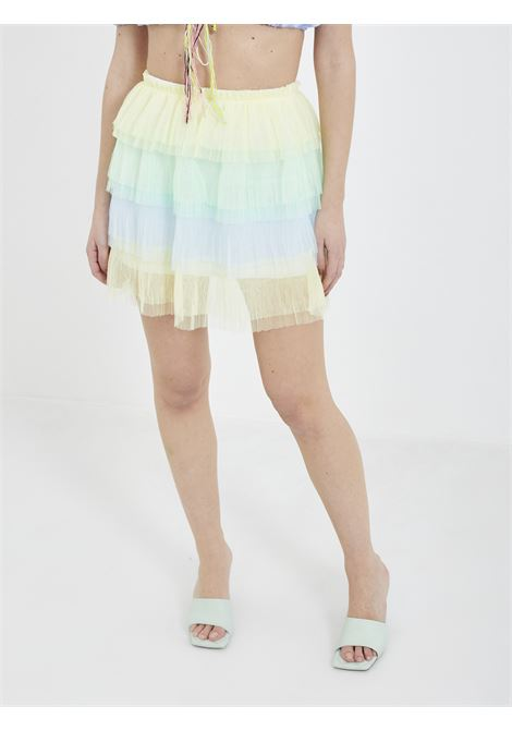 Skirt KOSTUMN | Skirt | KE2195MULTICOLOR