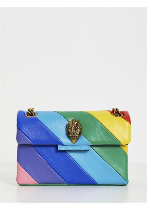 Minibag KURT GEIGER | Borse | MINI KESINGTONMULTICOLOR