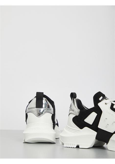 Sneakers LES HOMMES | Sneakers | 10002/LB ABIANCO