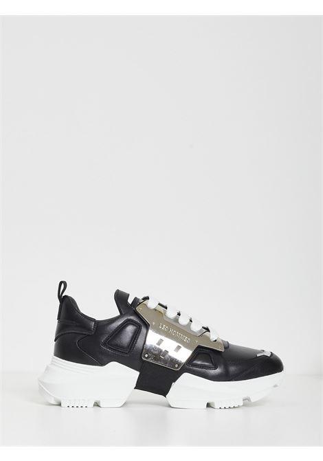 Sneakers LES HOMMES | Sneakers | 10003 LBCNERO