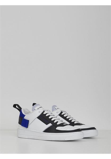 Sneakers LES HOMMES | Sneakers | 10033-CP ABIANCO