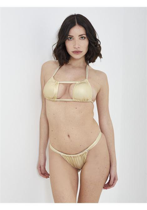 Bikini MAMEANA | Costumi | CS0007ORO