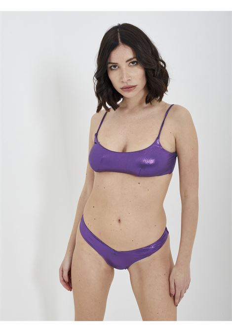 Bikini MAMEANA | Costumi | CS0033VIOLA