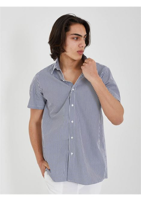 Shirt MASTERPIECE | Shirts | RD03121UBLU