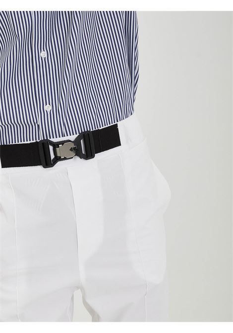 Pantaloni MASTERPIECE | Trousers | RV01121UBIANCO