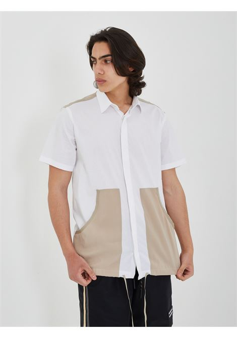 Shirt MASTERPIECE | Shirts | RV44121UBIANCO
