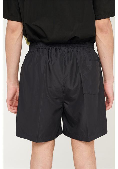 Short MINIMAL | Shorts | U2541NERO
