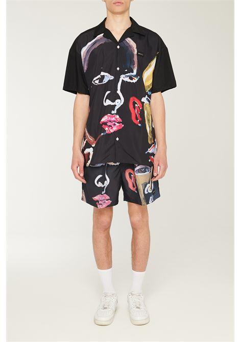 Camicia MINIMAL | Camicie | U2542NERO