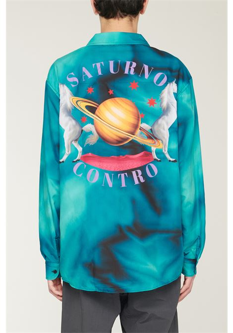 Camicia MINIMAL | Camicie | U2545VERDE