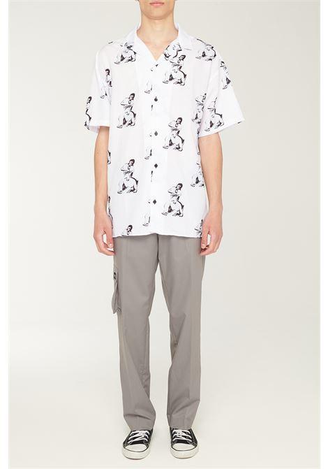 Shirt MINIMAL | Shirts | U2548BIANCO