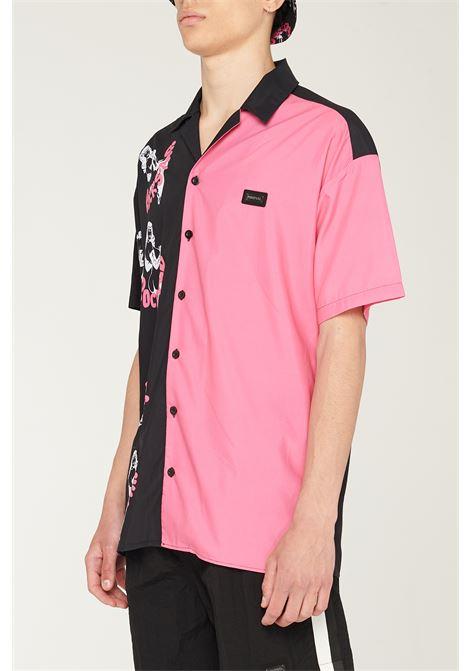 Shirt MINIMAL | Shirts | U2554ROSA