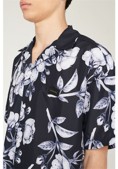 Shirt MINIMAL | Shirts | U2577BLU
