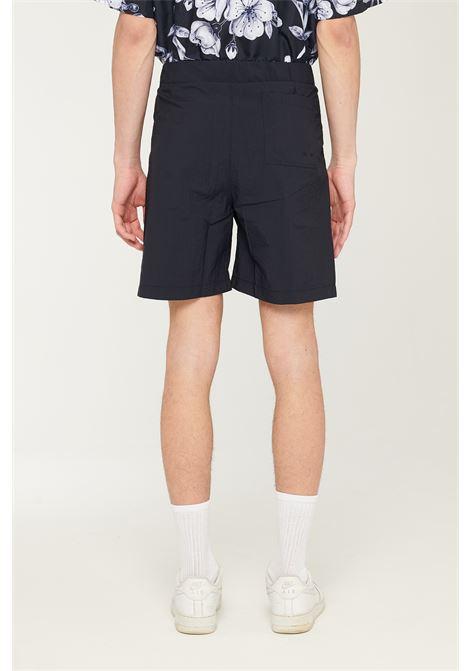 Short MINIMAL | Shorts | U2578BLU