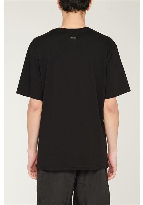T-shirt MINIMAL | T-shirt | U2581NERO
