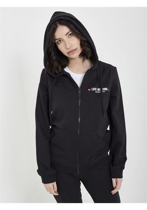 sweatshirt MOSCHINO | Hoodies | W3333 09 ENERO