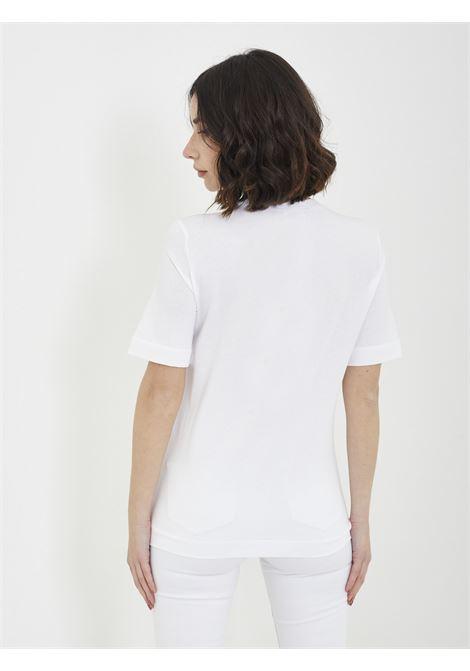 T-shirt MOSCHINO | T-shirt | W4F15 3ABIANCO