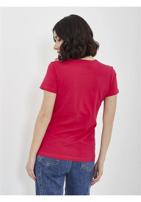 T-shirt MOSCHINO | T-shirt | W4F73 1QFUXIA