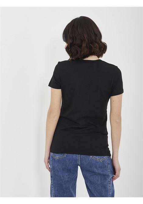T-shirt MOSCHINO | T-shirt | W4F73 1QNERO