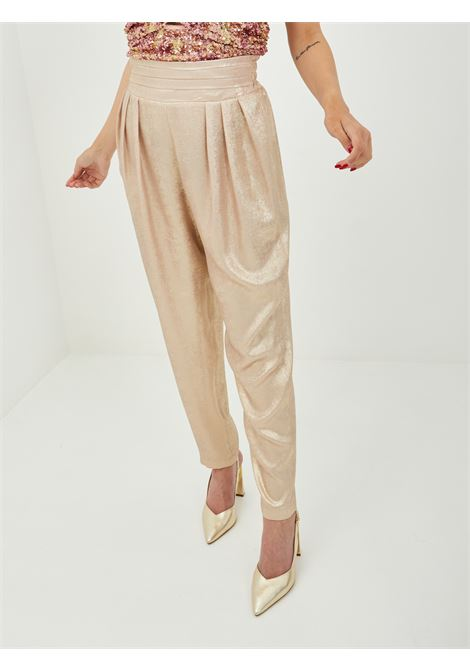 Pantaloni NBTS | Pantaloni | 21013ORO