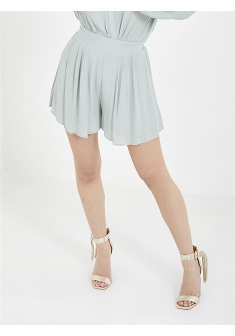 NBTS | Shorts | 21102VERDE