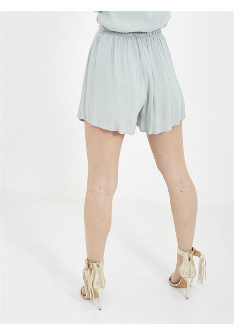 Short NBTS | Shorts | 21102VERDE