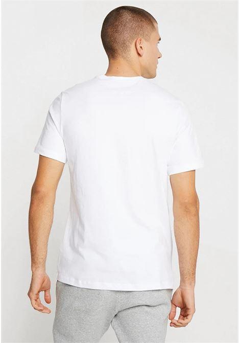T-shirt NIKE | T-shirt | AR4997BIANCO