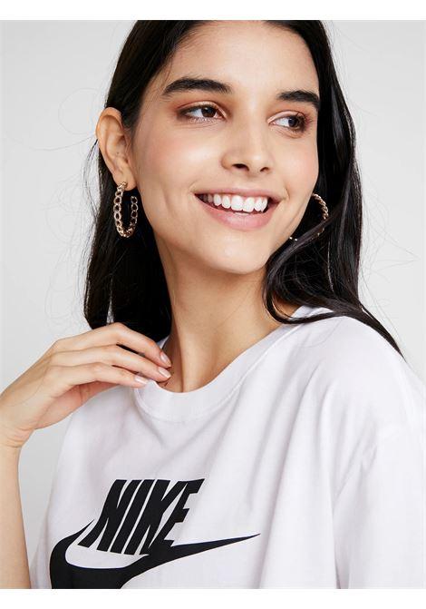 T-shirt NIKE | T-shirt | BV6175BIANCO