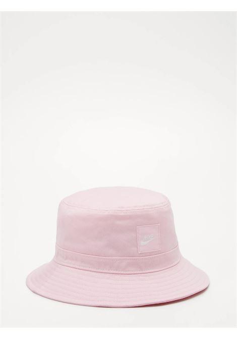 Cappello NIKE | Cappelli | CK5324ROSA
