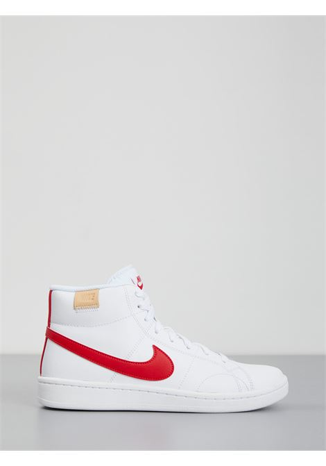 COURT ROYALE 2 MID NIKE | Sneakers | CQ9179 101BIANCO
