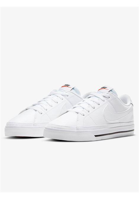 NIKE | Sneakers | CU4149 101BIANCO