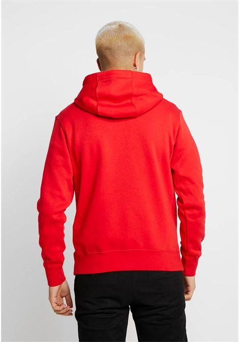 Sweatshirt NIKE | Hoodies | CZ7857ROSSO