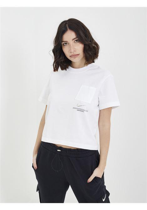 T-shirt NIKE | T-shirt | CZ8911BIANCO