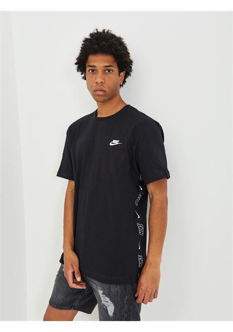 T-shirt NIKE | T-shirt | CZ9950NERO