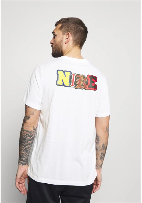 T-shirt NIKE | T-shirt | DB5978BIANCO