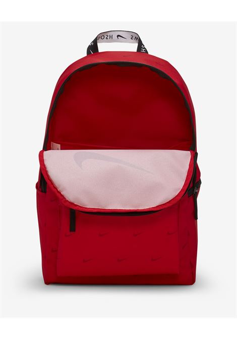 Backpack NIKE | Backpack | DC7344ROSSO