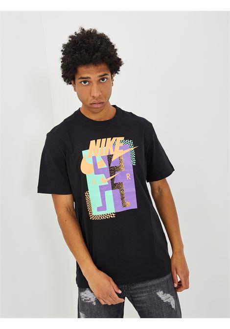 T-shirt NIKE | T-shirt | DD1274NERO