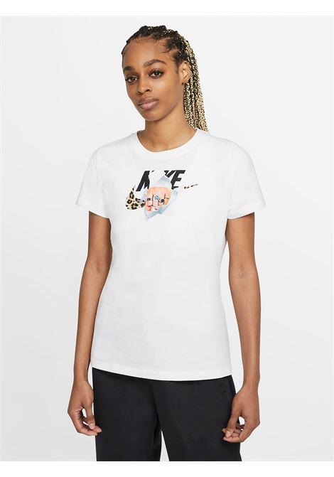 T-shirt NIKE | T-shirt | DD1483-100BIANCO