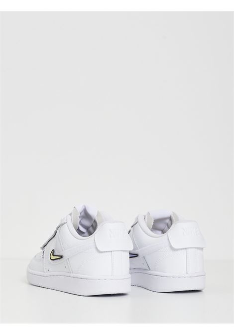 court vision NIKE | Sneakers | DD2992BIANCO