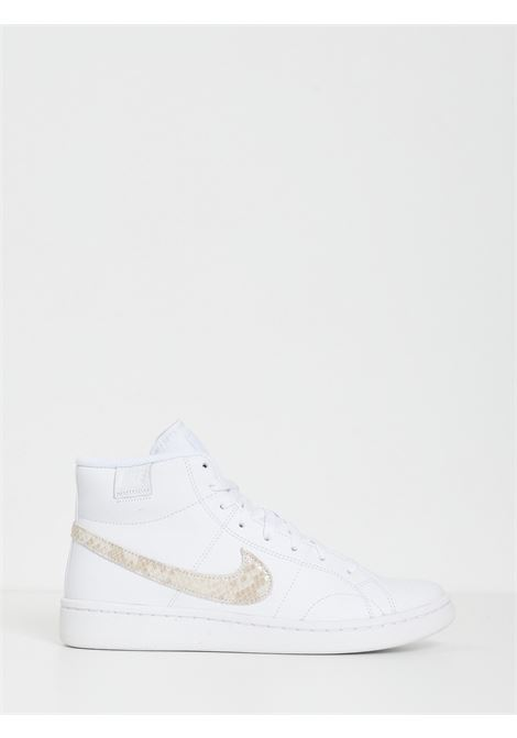court royal 2 NIKE | Sneakers | DD9666 100BIANCO