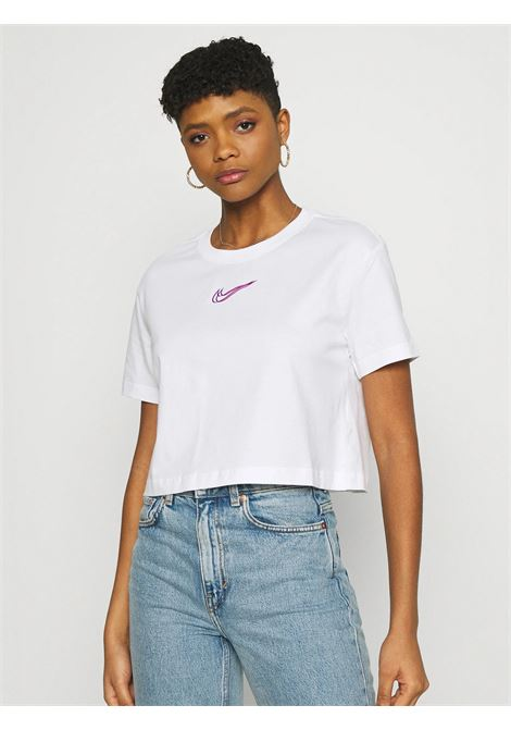 T-shirt NIKE | T-shirt | DJ4125BIANCO