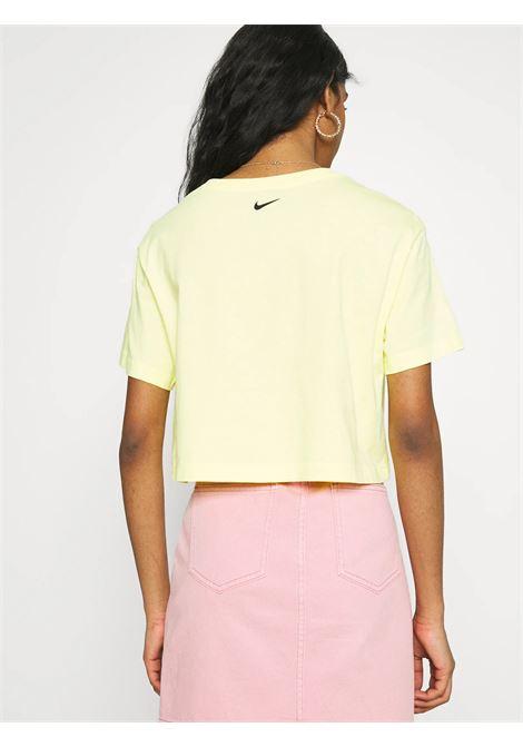 T-shirt NIKE | T-shirt | DJ4125GIALLO