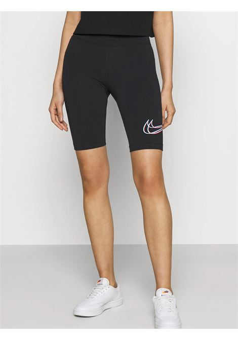 ciclista NIKE | Leggings | DJ4132NERO