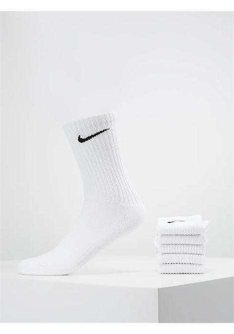 Socks NIKE | socks | SX4508BIANCO