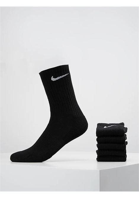 Socks NIKE | socks | SX4508NERO