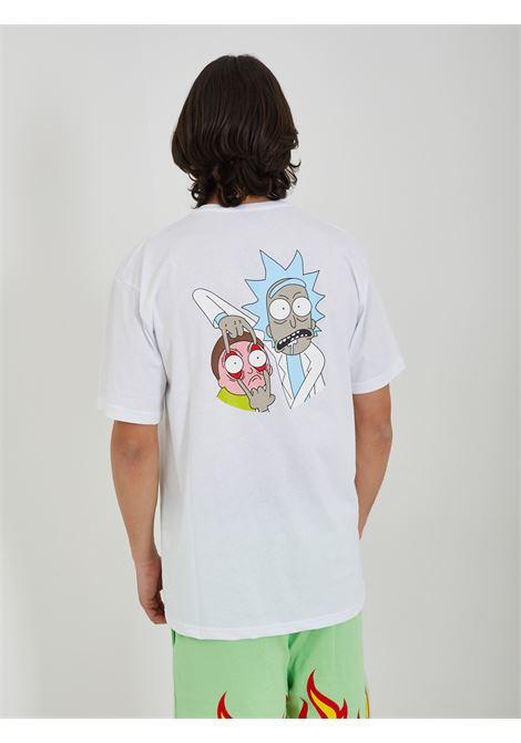 T-shirt NO SNITCH | T-shirt | 2203H-630BIANCO