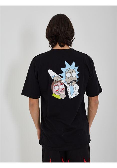 T-shirt NO SNITCH | T-shirt | 2203H-630NERO